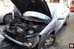 آتش سوزی خودرو، توصیههایی برای مواجهه ایمن